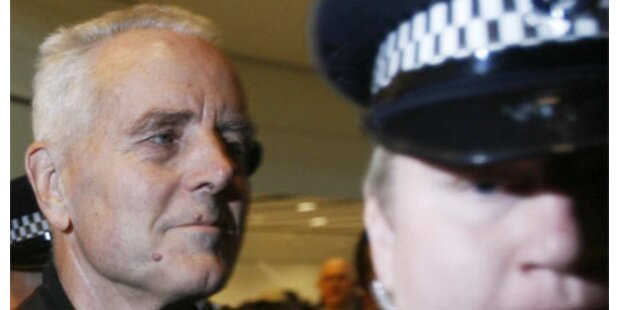 EU will Skandal-Priester Williamson klagen