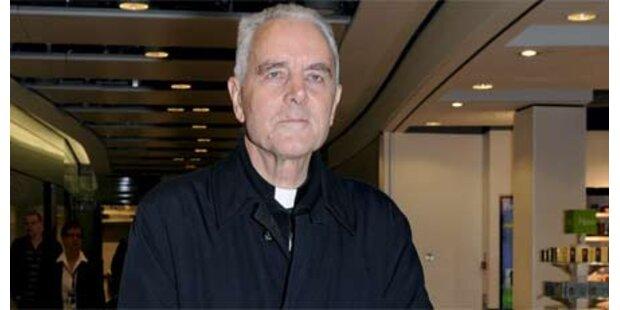 Dem Vatikan reicht Williamsons Erklärung nicht