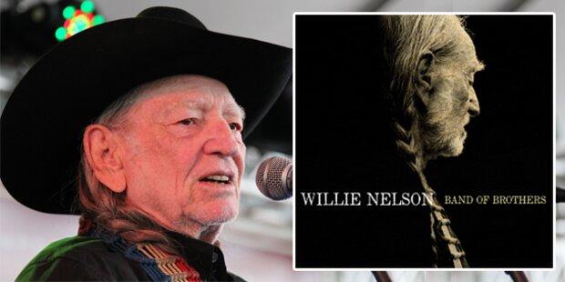 Willie Nelson bringt