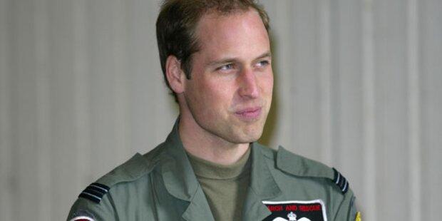 William: Vom Prinzen zum TV-Star
