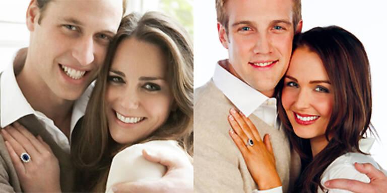 William & Kate: Lovestory im TV