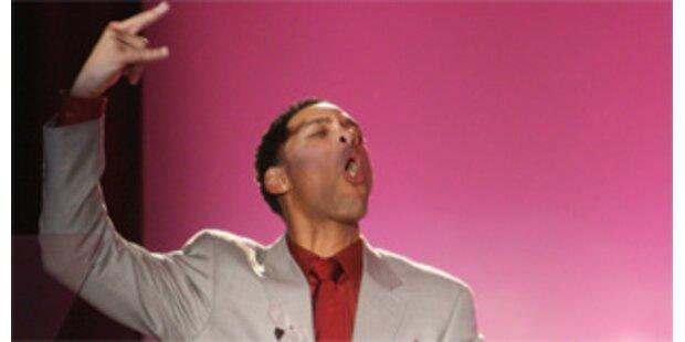 Will Smith klagte erfolgreich gegen Unterstellung