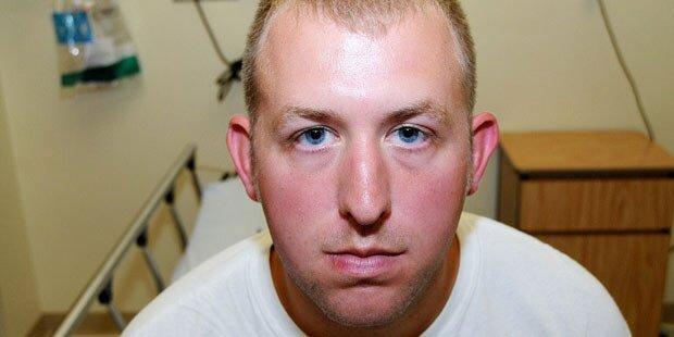 Todesschütze quittiert Polizeidienst