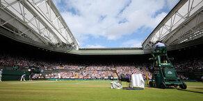 Verdacht auf Manipulationen bei Wimbledon & French Open