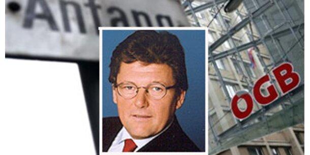 Rainer Wimmer wird Metaller-Chef