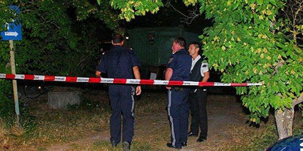 20 Monate unbedingte Haft für Pistolero
