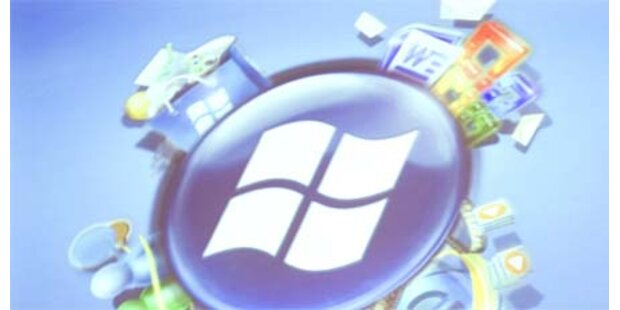 Microsoft freut sich auf Windows 7-Start