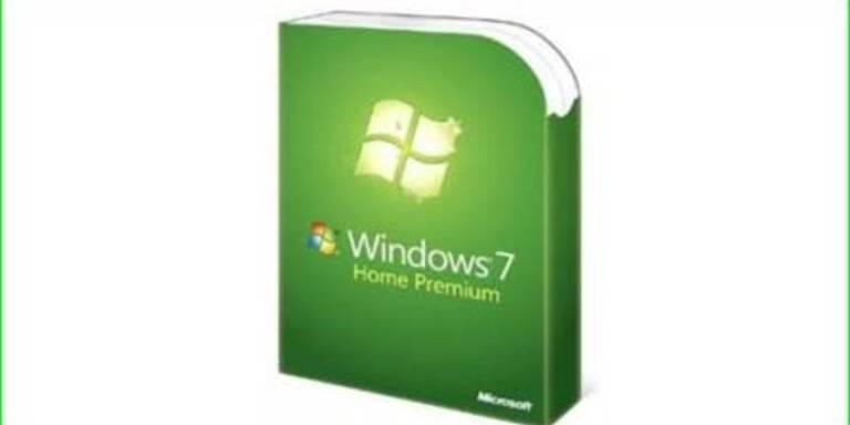 """""""Schmutzige Tricks"""" für Windows 7"""