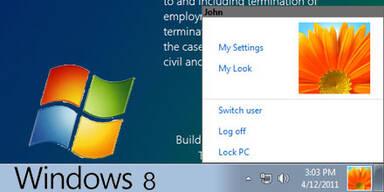 Geleakte Version von Windows 8 im Netz