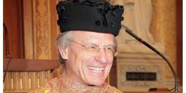 Uni-Rektor nimmt Politik in die Pflicht