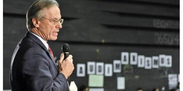 Rektorat sorgt sich um Sicherheit