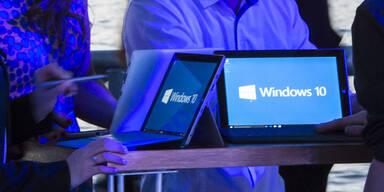 Microsoft deckt Super-Hacker auf