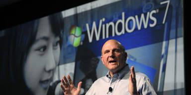 Microsoft Windows wird 25 Jahre alt