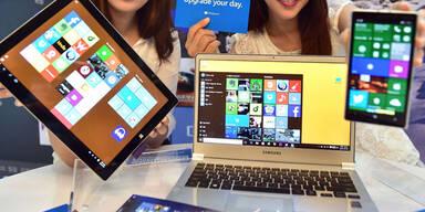 Windows 10 wird kein Schnäppchen
