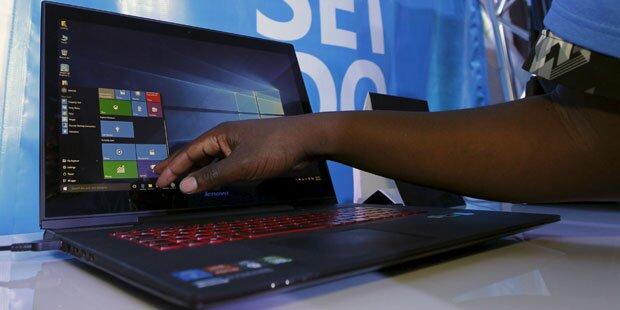 Windows-10-Upgrade wird entschärft