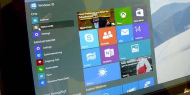 Panne: Managerin verrät Windows 10 Start
