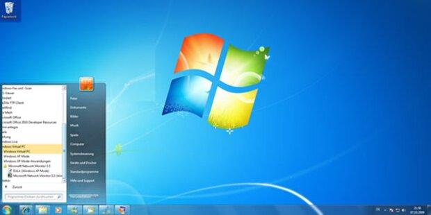 Windows 9: Der Desktop kehrt zurück
