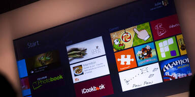 Windows 8 erscheint am 26. Oktober