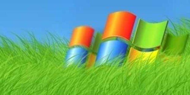 Gravierende Windows-Lücke greift um sich