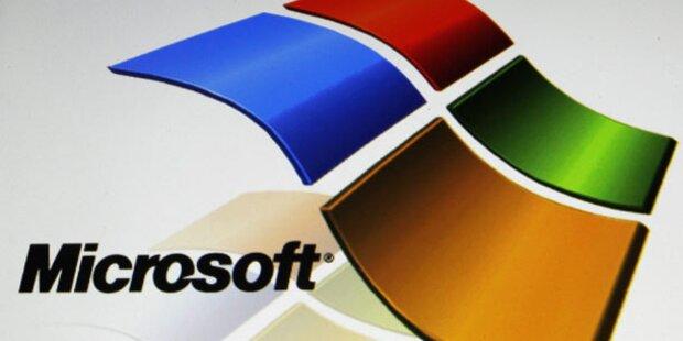 Windows XP wird ein Sicherheitsrisiko