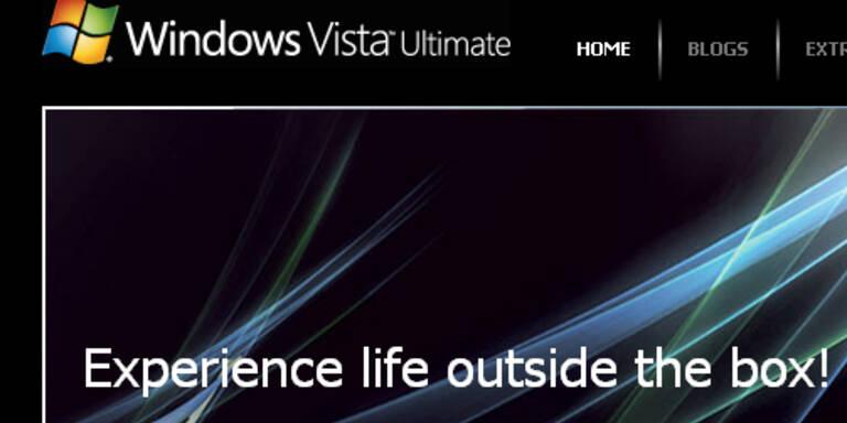 Microsoft stellt Ultimate Extras vor