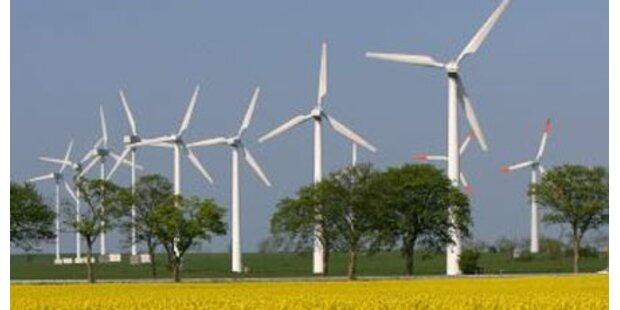 Ökostromgesetz: 2/3-Mehrheit gesichert