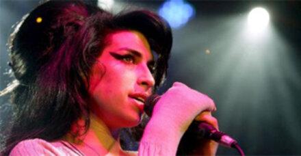 Winehouse: Favoritin für MTV Europe Music Award