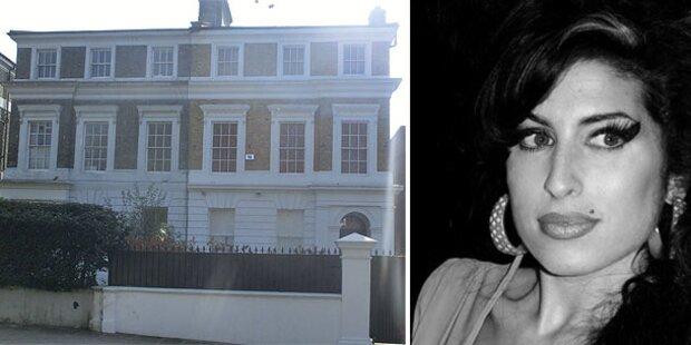 Villa von Amy Winehouse versteigert