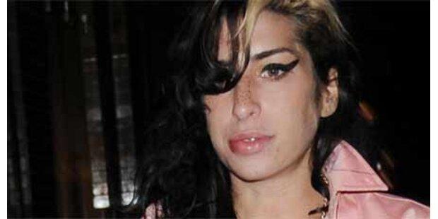 Drogen zerstörten Amys Gebiss
