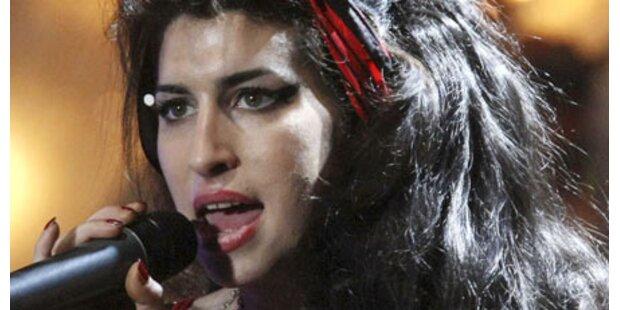 Winehouse schon wieder verhaftet