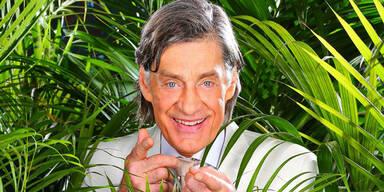 Winfried Glatzeder geht ins Dschungelcamp
