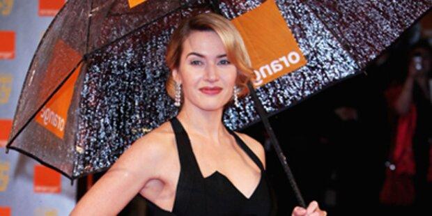 Kate Winslet: Verliebt in einen Unbekannten