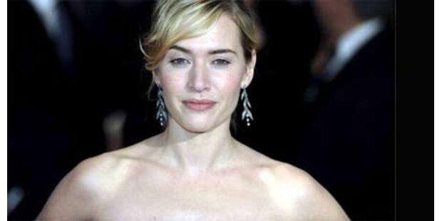Kate Winslet mag nicht mehr nackt sein