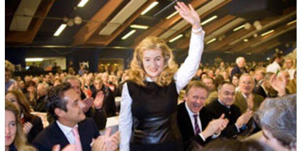 FPÖ plant neue Attacken auf Islam