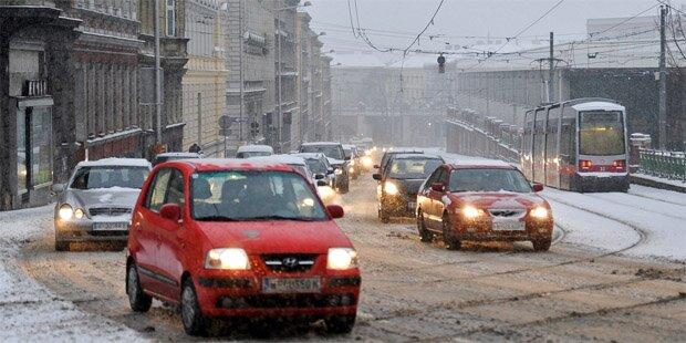Kommt jetzt doch ein harter Winter?