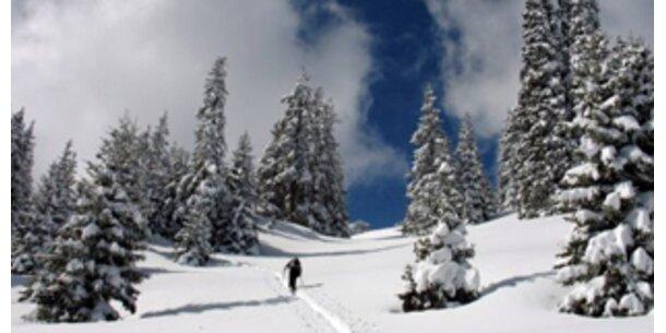 Winter-Rekord im Tourismus jetzt fix
