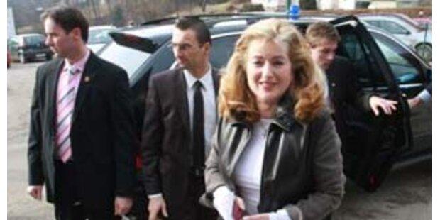 FPÖ einstimmig für Winter als Stadträtin