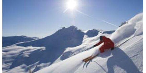 Winter bricht alle Rekorde