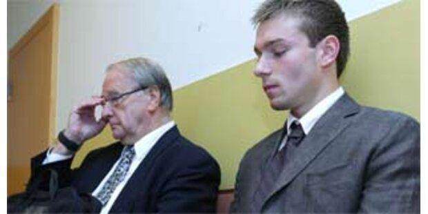 RFJ-Obmann Winter wegen Verhetzung verurteilt
