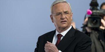 Winterkorn muss zittern: Diesel-Skandal! FBI-Akten belasten Ex-VW-Chef schwer