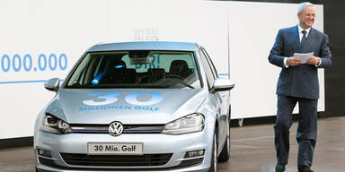 VW-Chef glaubt nicht an reine E-Autos
