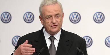 Brandrede von VW-Chef Winterkorn