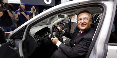 VW will bessere Bedingungen für E-Autos