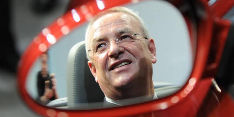 VW steht vor großem Konzernumbau