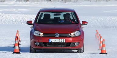 Wie mache ich mein Auto winterfest?
