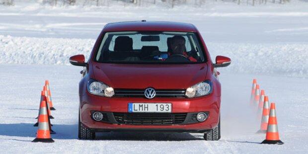 Winterreifentest 2011/2012: Die Tops und Flops