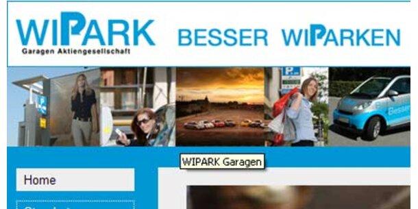 Immoeast verkauft Wipark-Garagen