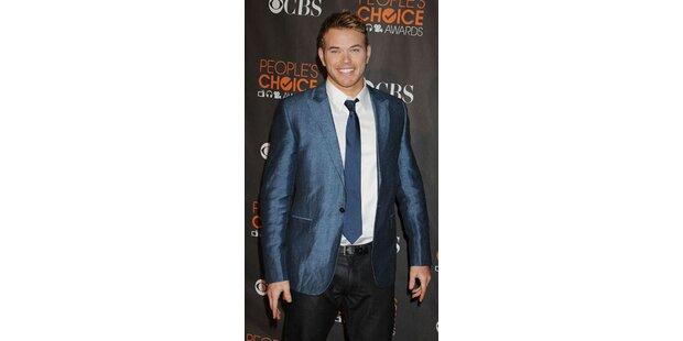 Styles vom People's Choice Award