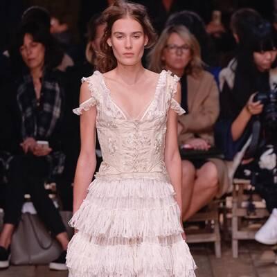 Wer wird Meghans Hochzeitskleid entwerfen?