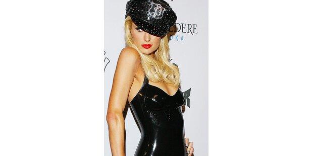 Paris Hilton will eine Pussycat Doll sein